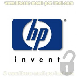 Liberar HP por IMEI