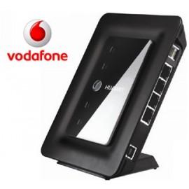 Liberar Router Vodafone (Es)