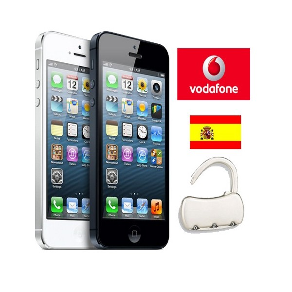 Liberar Iphone De Vodafone