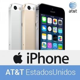 Liberar iPhone 4/4S ATT USA