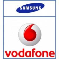 Liberar SAMSUNG Vodafone España NCK