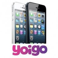 Liberar iPhone YOIGO OFERTA