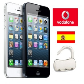 Liberar iPhone Vodafone RAPIDO