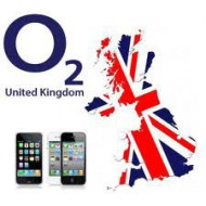 Liberar iPhone 4/4s/5/5s/5c O2/TESCO UK (imei limpio)