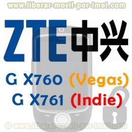 Liberar Orange Vegas Vodafone Indie