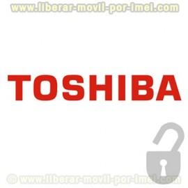 Liberar TOSHIBA G450 G810 G500 G710 G910 TG01