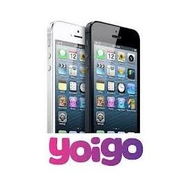 Liberar iPhone YOIGO OFERTA