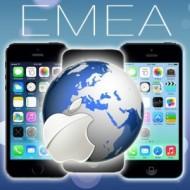 Liberar iPhone EMEA SERVICE
