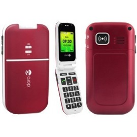 Liberar DORO telefono para mayores