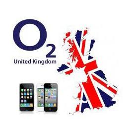 Liberar iPhone 4/4s/5/5s/5c O2/TESCO UK (imei limpio)